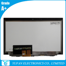 Original 04X3935 for X240 laptop touch screen module without frame