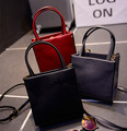 Retro Women Shoulder Bags Simple Fashion  Small Square Shoulder Handbag Crossbody Bag