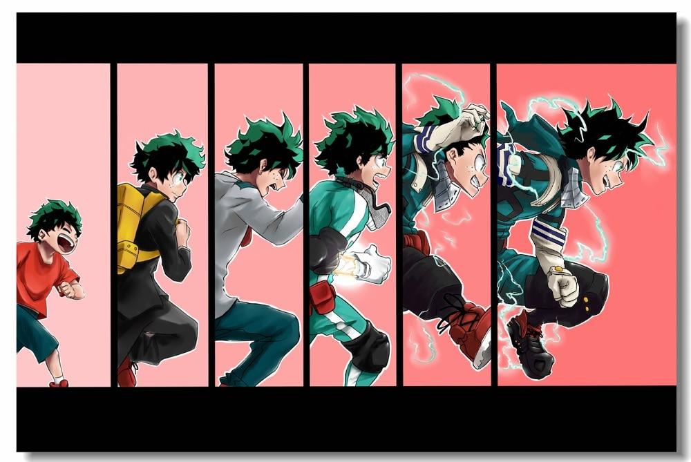Anime Wallpaper Deku