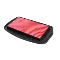 Air Cleaner Intake Filter Element For YAMAHA FZ6 600 S N 2004 2005 2006 2007 2008