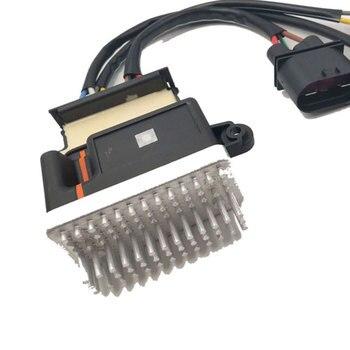 Mesin Baru Kipas Pendingin Unit Kontrol Modul untuk Audi 09-16 A4 A5 A6 A7 Q3 Q5 RSQ3 8K0959501G, 8K0 959 501G