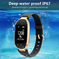 Sleep Tracker Smart Watch Men Remote Control Smart Watches Calories Record Watch Waterproof for Android IOS Watch Smart Men