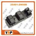 Выключатель стеклоподъемника для FITNissan Altima 2.5L 3.5L 25401-ZN50B 25401-ZN50C 2007-2012