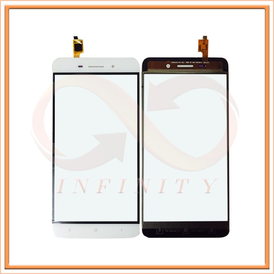 In Stock New Original 5 5inch UIMI umi U6 Touch Screen Digitizer Panel Replacement