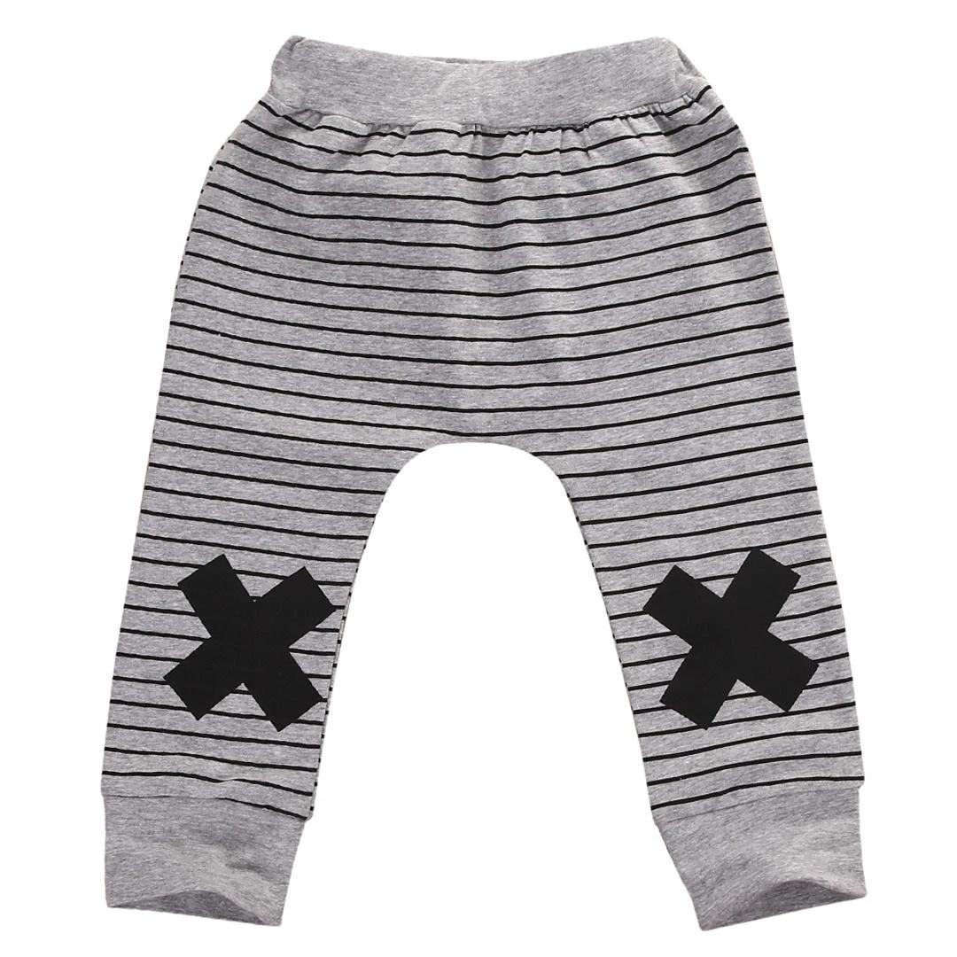 Toddler Boys Black Pants