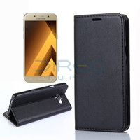 Case For Samsung Galaxy A5 2017 A5200 5 2 Inch Luxury PU Leather Cover Phone Bags