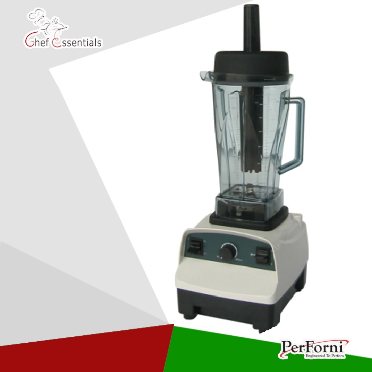 Commercial Electric Blender(ER-767)/Ice Shaver/Variable Speed with Pulse/2L PC jar/100% Rust-proofCommercial Electric Blender(ER-767)/Ice Shaver/Variable Speed with Pulse/2L PC jar/100% Rust-proof