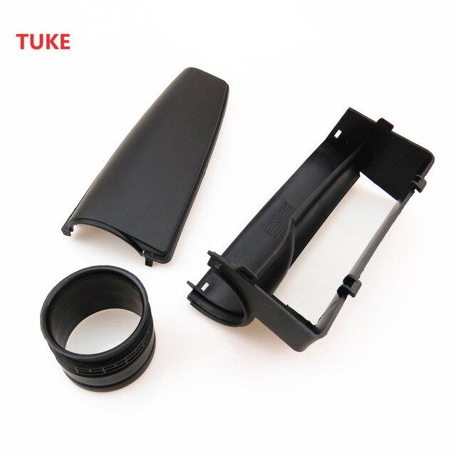 צינור כניסת אוויר TUKE תכריכים עבור פולקסווגן Tiguan גולף ג 'טה MK5 6 פאסאט ארנב B6 A3 סיאט אלהמברה מעולה 1K0 805 962 E 1K0 805 965 J