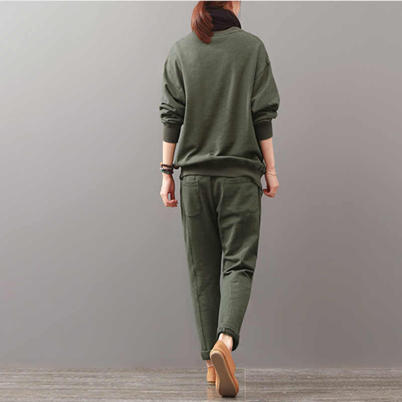 Delle donne calde del vestito casuale 2020 autunno nuovo solido tasca di colore di corrispondenza di colore di grandi dimensioni maglione di formato casuale delle donne del vestito abbigliamento