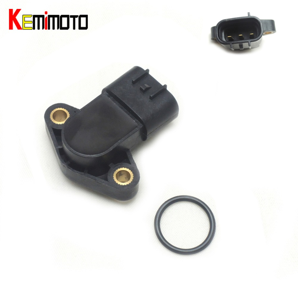 Angle Sensor&O Ring for HONDA TRX250 RECON TRX350 TRX420 RANCHER TRX500 FOREMAN feu led tmax 530