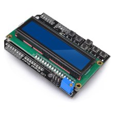 Miroad 1602 Shield Module LCD Display V3 for Arduino UNO R3 MEGA2560 Nano DUE KY54