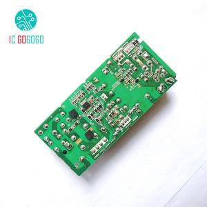 Image 5 - AC DC 12V 5A מיתוג אספקת חשמל מודול מעגל לוח DC מתח רגולטור עבור צג LCD 5000MA 110V 220V 50/60HZ SMPS מצב