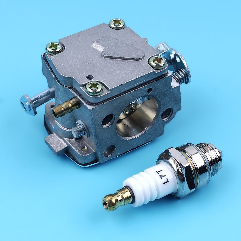 Replacment Carburetor Carburettor Carb For HUSQVARNA 61 266 268 272 Chainsaw New
