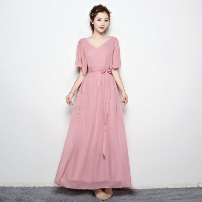 38a36aff43d5 Sweet Memory Chiffon Bridesmaid Dresses Wedding Party Prom Dress SW180801  Clearance and Promotion