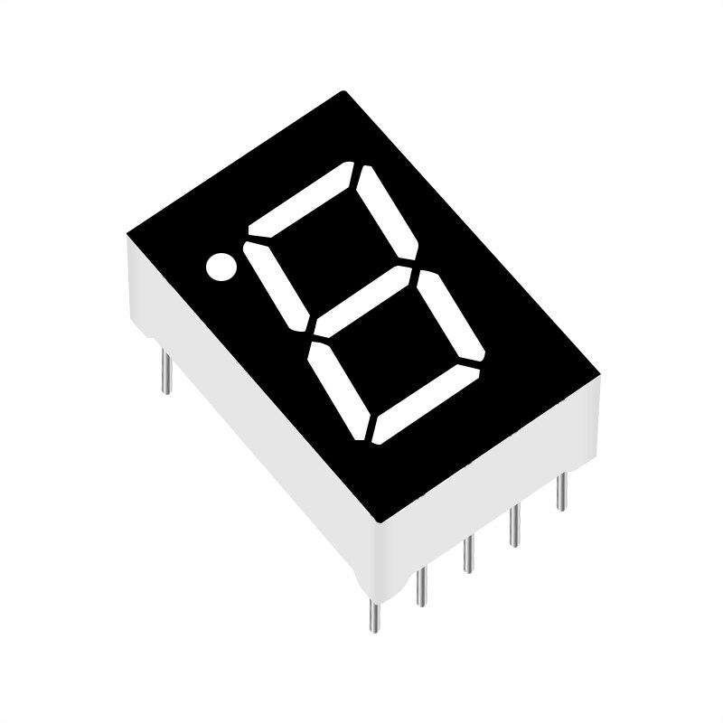 1 Digital LED Display Digital Clock Temperature Voltage Display Module For DIY Electronic Raspberry Pi 3