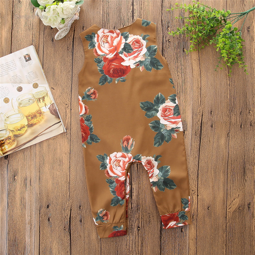 HTB1DskPRpYqK1RjSZLeq6zXppXaQ 13 Styles Romper For Baby Girls Clothes Cute Print Jumpsuit Clothes Ifant Toddler Newborn Outfits Hot Sale Baby Romper Playsuit