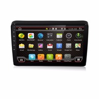 Radio 2G RAM 2 Din Android 6 0 Quad Core 1024 600 Car DVD Player Stereo