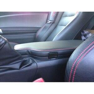 Interior Accessories - for 2012-2016 Scion Fr-S Frs Subaru Brz 2017-Up Toyota Gt86 Center Console Armrest - Flip Open Center C