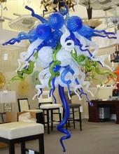 Free Shipping UL/CE 110v/220v LED Colorful Bar Light Art Glass Decoration Hanging Lamp цена 2017