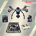 EN la Acción!!! Yuneec Q500 4 K Quadcopter Control Constante de Mano phantom Cardán con carcasa De Aluminio PK 3