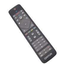 Télécommande KWR204703/01RP PTR1 3139 228 13101 pour Philips google Android TV Voix