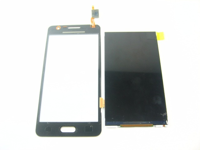 Replacement LCD Display + Touch Screen Digitizer for Samsung Galaxy Grand Prime Value Edition SM-G531 Gold