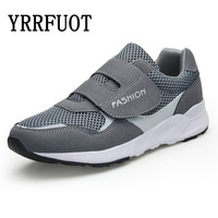 Women Hot Sale Trend Non slip Walking Shoes New Outdoor Comfortable Elderly Shoes Brand Light Breathable Sneakers Running Shoes