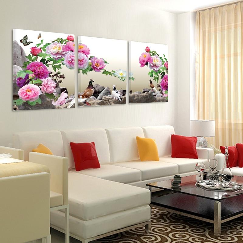 Платно Живопис Плакати за дома декор - Декор за дома