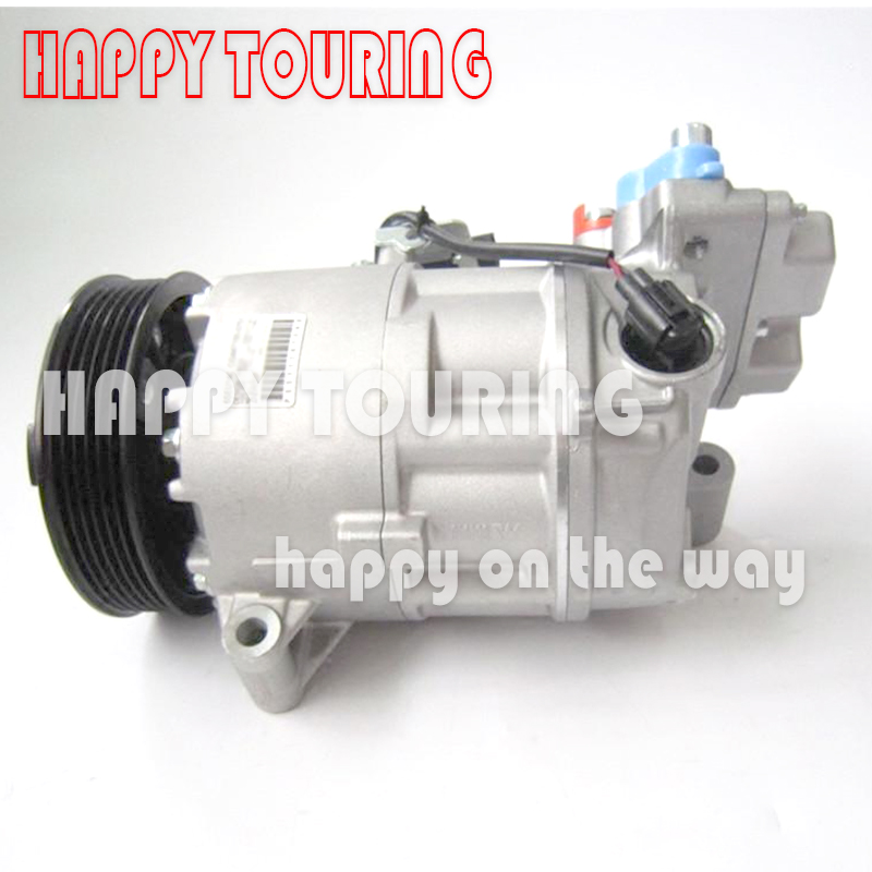 Air-conditioning Installation Auto Replacement Parts For Bmw 318i Ac Compressor E46 316 318 X3 Z4 64526918750 64528386837 64526908660 64529175669 64526918750 64526918751 64526908660 Cool In Summer And Warm In Winter