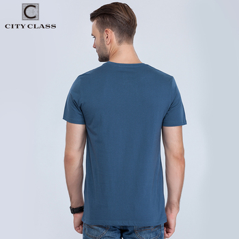 City mens t-shirt tops tees fitness hip hop men cotton tshirts homme camisetas t shirt brand clothing multi color military 1962 4