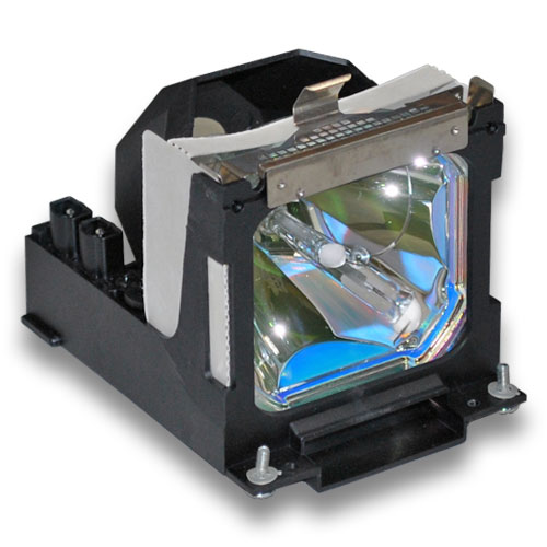 Compatible Projector lamp for CANON LV-LP11 / 7436A001AA/LV-7340/LV-7345/LV-7350/LV-7355 compatible bare bulb lv lp06 4642a001 for canon lv 7525 lv 7525e lv 7535 lv 7535u projector lamp bulb without housing