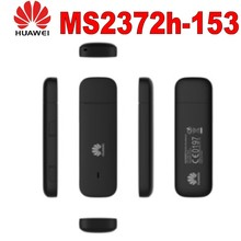 цены Unlocked Huawei Ms2372h-153  4G LTE 150Mbps USB Modem Mobile WiFi Dongle& 4G USB WiFi Dongle PK E8278 E8372