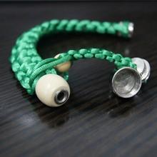 Cigarette Accessory Bracelet Pipe For Smoking 2 in1 Bracelet