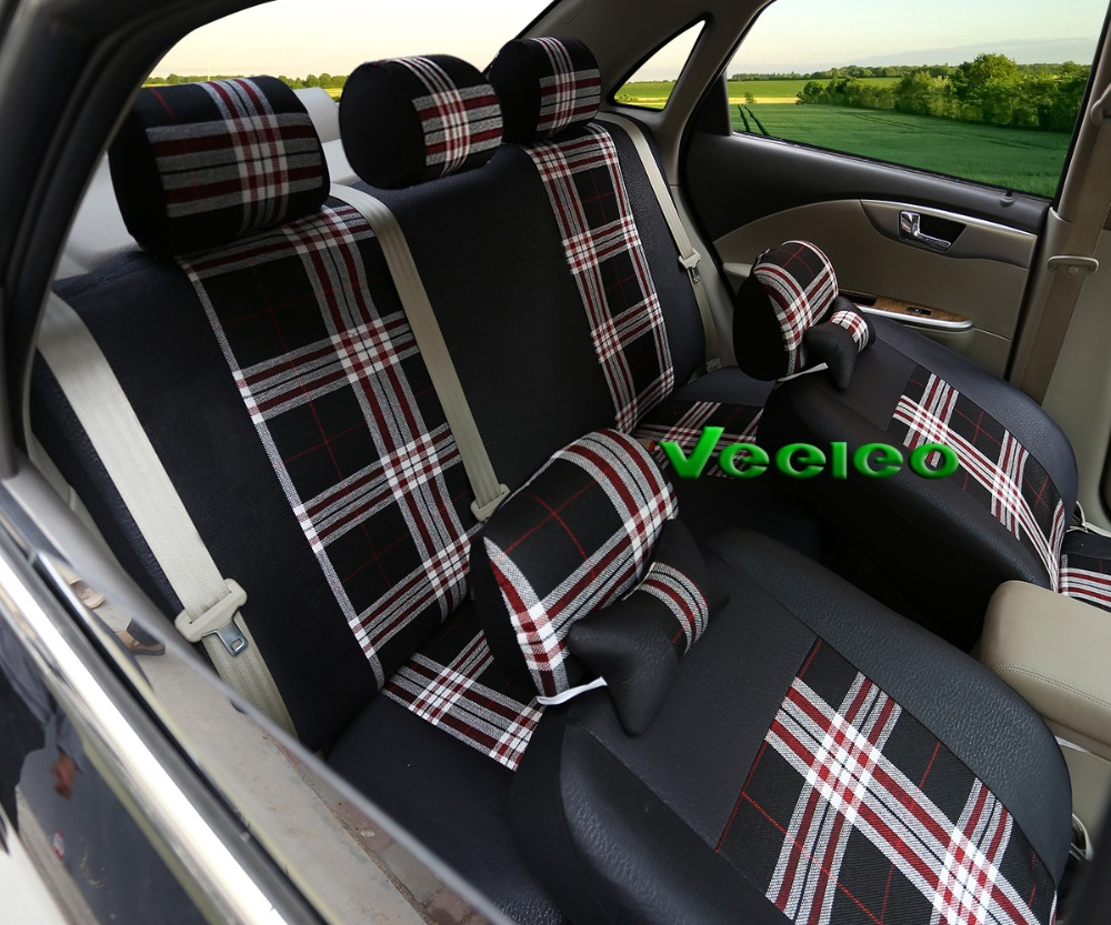 veeleo universal car seat covers for toyota vitz corolla camry rav4 auris prius yaris avensis. Black Bedroom Furniture Sets. Home Design Ideas