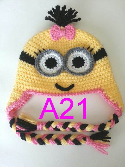 60pcs lot 100% cotton handmade crochet baby girls boys hat 4adc60feeae