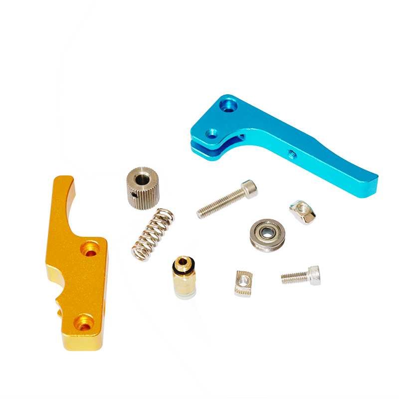 Bowden Extruder Feeder Kit Steady Frame for TEVO, Anet A8, Prusa I3 3D Printer Parts