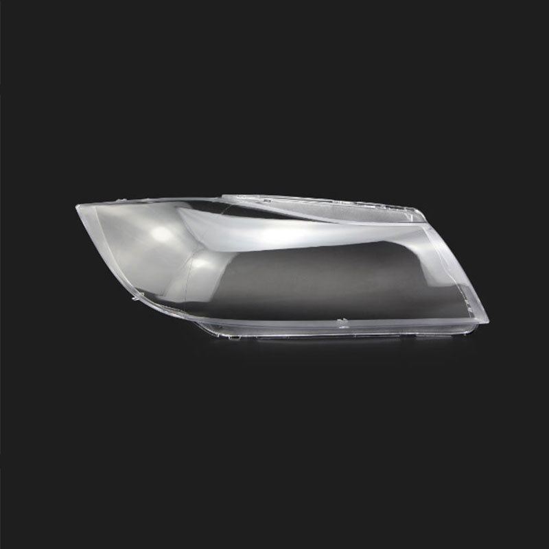 Front Headlights Headlights Glass Mask Lamp Cover