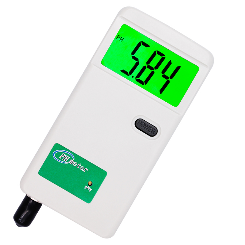 Digital LCD display PH 3012 Tester portable Aquarium Pool Water meter ph Wine Urine 0C-50C Monitor 20%OFF