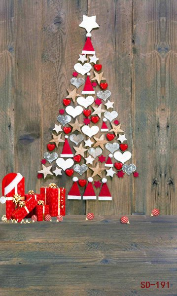 8ft x12ft christmas photography backdrops xmas newborn baby shower wood wall floor background photocall for photo studio цена 2016