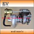 V3307 V3307T turbocharger for Kubota engine Bobcat excavator