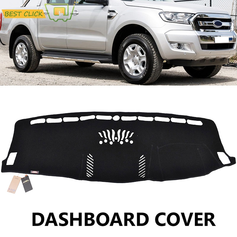 Ford Everest Car Cover