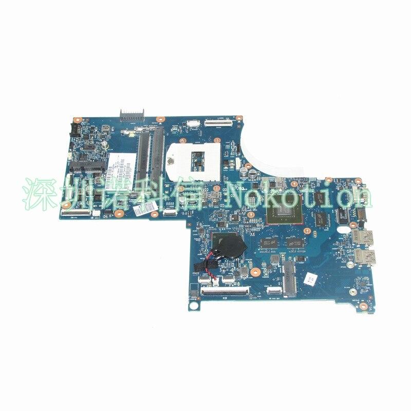 NOKOTION 736481-501 736481-001 Main Board For Hp Envy 17T 17-J Laptop Motheboard HM87 DDR3L works цены онлайн