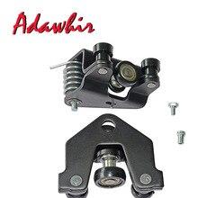 1 Set Sliding Door Roller For Renault Trafic II 2 Vivaro Primastar 7700312372, 7700312012