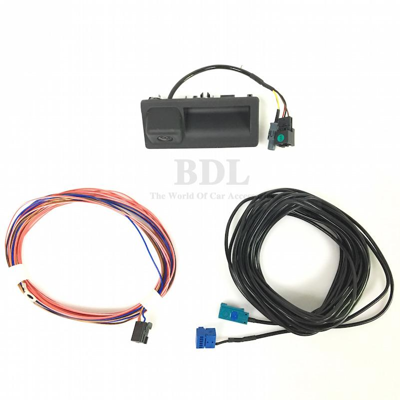 rear view camera for rcd330 -3