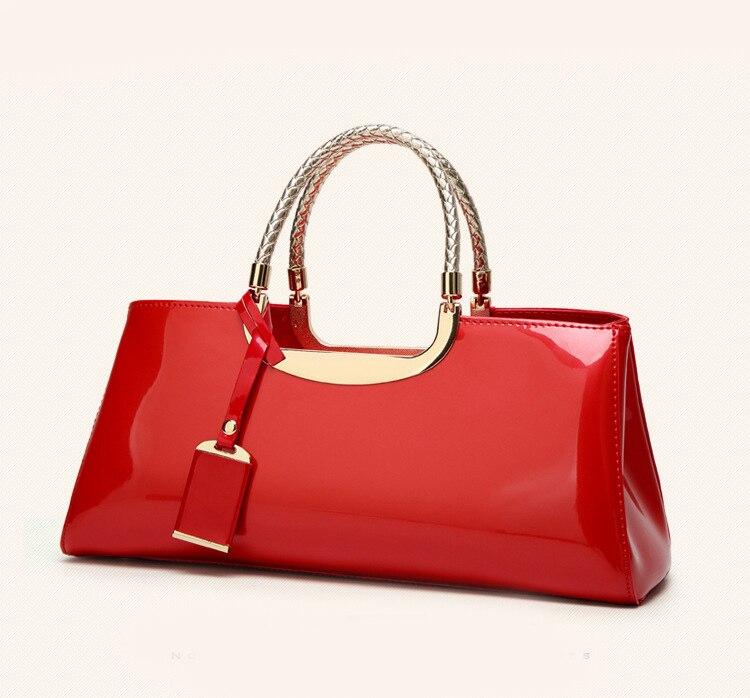 High Quality PU Leather Women Bag