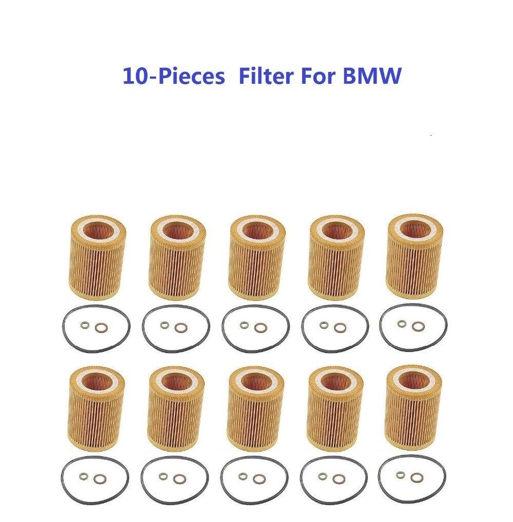 MANN ÖLFILTER BMW 1er F20 F21 3er E90 F30 5er F10 X1 E84 X3 F25 X4 F26 X5 F15