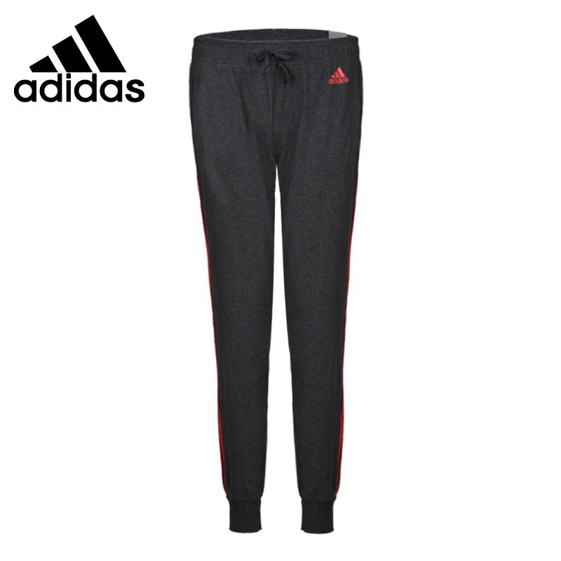 Original New Arrival 2018 Adidas Performance ESS 3S SJ PT CH Womens Pants Sportswear
