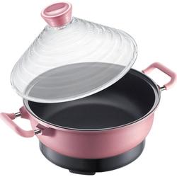 وعاء طبخ كهربائي متعدد الوظائف DHG-A40N1 طبخ كهربائي