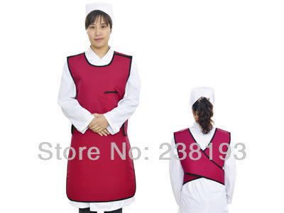 0.35 MMP, x ray protective clothing, protective vest.
