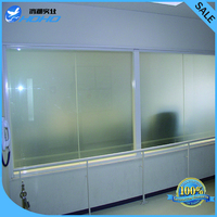 Top quality self adhesive switchable smart film magic glass film smart window film with best supply
